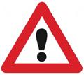 paniek-pas-op-bord-verkeersbord-voorrang-verlenen-survival